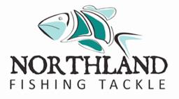 Portfolio jaclyn renae designs for Northland fishing tackle
